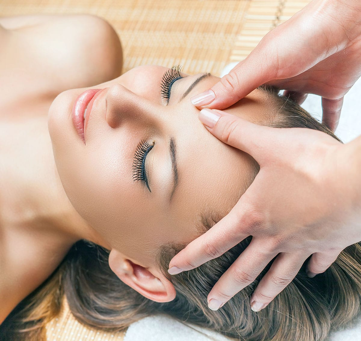 Massage i brøndby